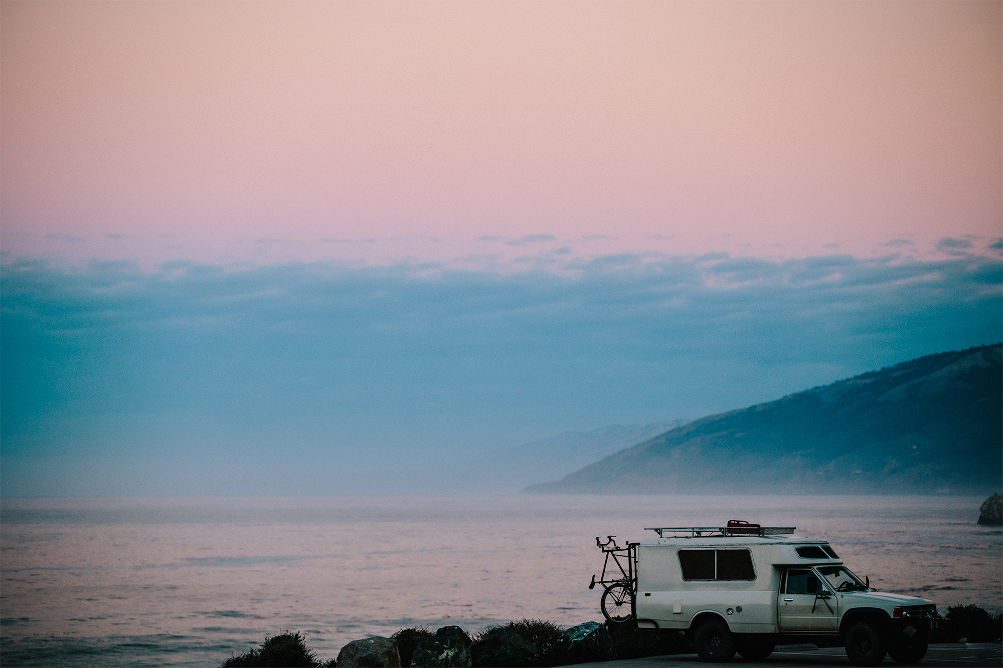 truckinbigsur